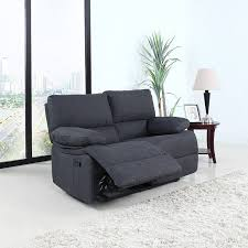 amazon com coaster home furnishings casual motion loveseat brown