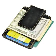 Money Clip Wallet Id Window 5 Best Boshiho Mens Slim Leather Money Clip Genuine Leather Mult