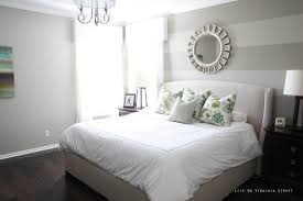romantic bedroom color schemes wall painting designs for hall