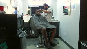 third generation barber cuts fresh fades mohawks for both