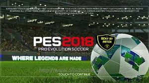 apk data android fts mod pes 2018 by ocky ry apk data obb android droidsoccer