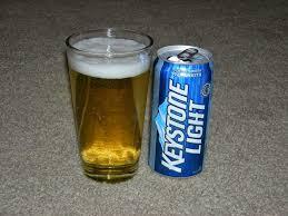 keystone light vs coors light beer of the weekend 592 keystone light