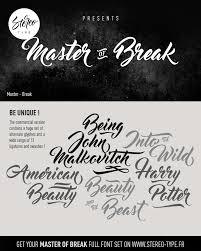 dafont free safe master of break font befonts com