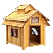 x large dog house plans