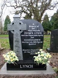 headstone maker gravestone maker birmingham hl marks memorials