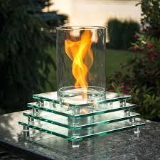 Gel Firepit Indoor Tabletop Pit Harmony Gel Fuel Tabletop Fireplace