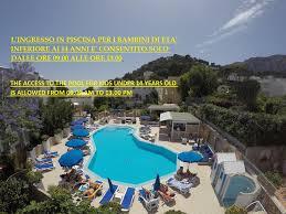 Capri Italy Map by Hotel San Felice Capri Italy Booking Com