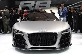 future audi r8 2018 audi r8 concept future cars models