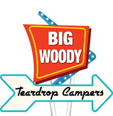 big woody teardrop campers