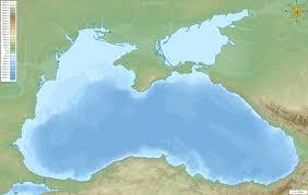 black sea wikipedia