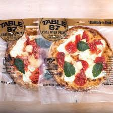 table 87 frozen pizza shark tank special ny pizza feast for 10 table 87 coal oven pizza