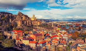 Georgia How To Travel To Cuba From Usa images 5 reasons to visit tbilisi georgia wanderlust jpg