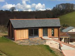 guide to external cladding sips timber frame cornwall devon
