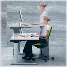 Elektrisch H Enverstellbarer Schreibtisch Höhenverstellbarer Schreibtisch Testsieger Leuwico H