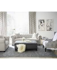 Living Room Furniture At Macy S Furniture Martha Stewart Home Collection Macy U0027s