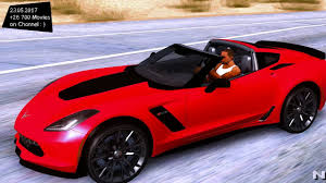 2014 corvette stingray z51 top speed chevrolet corvette stingray z06 enb top speed test gta mod