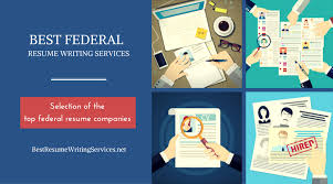 Best Resume Service Online by The Best Federal Resume Writing Services Online