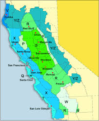 California Weather Map Residential Electric Rates Revisited U2013 Part 1 A Historical