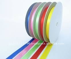 silk satin ribbon silk satin ribbon artificial flower house gate design made in