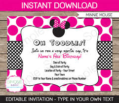 baby minnie mouse 1st birthday design inexpensive baby minnie mouse 1st birthday invitations