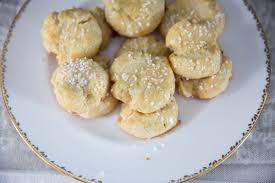 classic norwegian christmas cookie recipe serinakaker