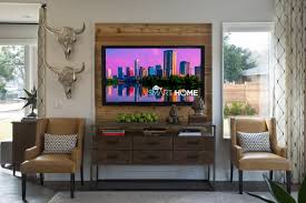 Hgtv Contemporary Living Rooms by Living Room From Hgtv Smart Home 2015 Hgtv Surround Sound And