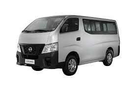 nissan cargo minivan car design nv350 urvan nissan philippines