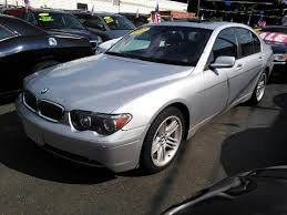 used 2002 bmw 745i for sale 2002 bmw 7 series for sale carsforsale com