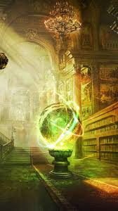 android room room magic globe library android wallpaper free