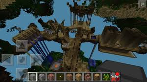 lovable best tree houses stay in minecraft excerpt loversiq