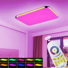 Changing Ceiling Light Color Changing Ceiling Lights Awesome Ideas 2 Modern Led Ceiling