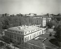 the west wing 1925 1949 white house historical association