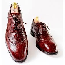 Handmade Shoes Usa - westminster custom made alligator shoes by tls onlinbe usa