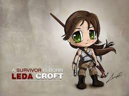 tomb raider a survivor is born wallpapers wallpaper tomb raider reborn by ledacroft on deviantart