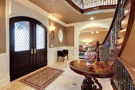 Entry Stairs Design Door Design Front Entry Door With Diamond Glass And Stairs Main
