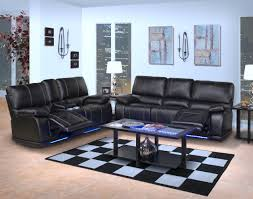 new classic electra mesa black reclining living room set 20 382 by