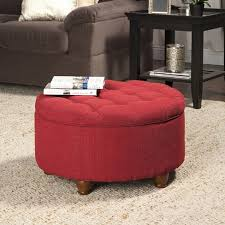 Homepop Storage Ottoman Tufted Cocktail Storage Ottoman Homepop Target With