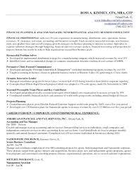 hr business consultant resume financial consultant resume 17380