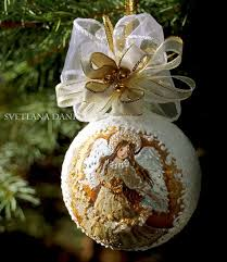 106 best ornaments images on balls