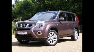nissan x trail for sale 2012 nissan x trail 2 0 dci tekna for sale in tonbridge kent youtube