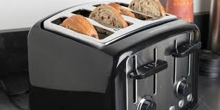 Toaster Small Shop Small Kitchen Appliances At P C Richard U0026 Son
