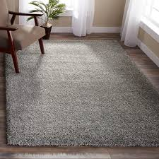 safavieh california cozy plush silver shag rug 5 u00273 x 7 u00276 free