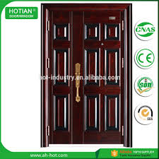 Residential Security Doors Exterior One And Half Door One And Half Door Suppliers And Manufacturers