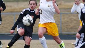 new richmond soccer earns win at d c everest