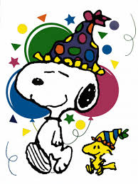 peanuts happy thanksgiving snoopy birthday clip art so kute cake for happy birthday to you