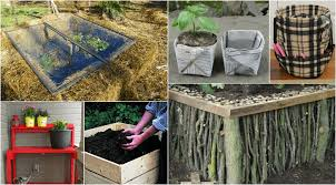 Ready For Spring by Must See Diys To Get Your Garden Ready For Spring