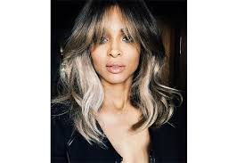 ciara u0027s lob marion cotillard u0027s bangs and more hair changes