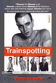 Trainspotting Bedroom Scene Close Scene Analysis Trainspotting Life Is A Romantic Matter