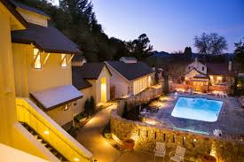 Keep The Spark Alive 4 Romantic Boutique Hotels In Sonoma County