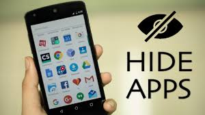 how to hide an app android how to hide apps on android no root